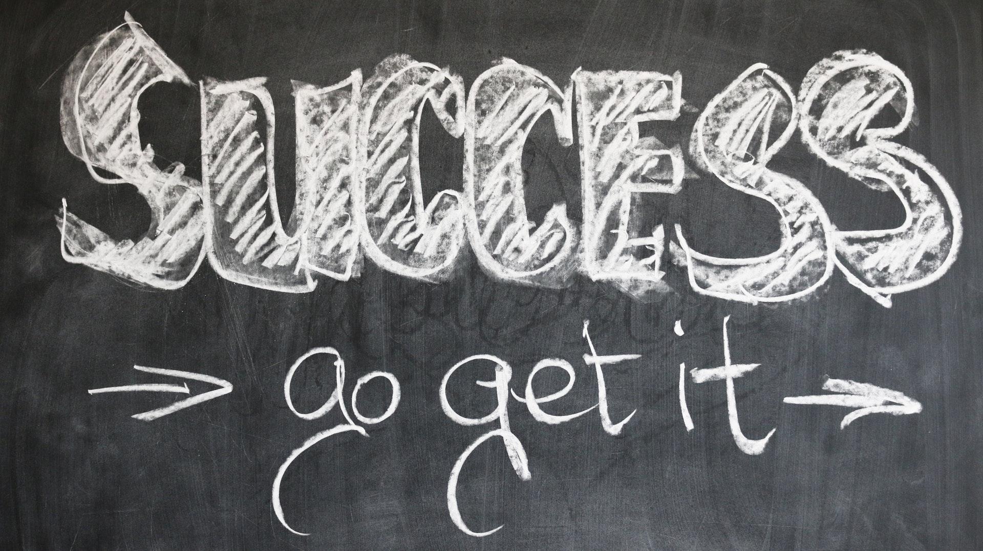 Hogyan duplázd meg az eredményeidet 365 nap alatt?
